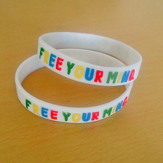 Free Your Mind Bands